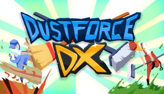 Dustforce DX Free Download