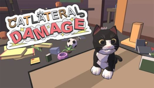 Catlateral Damage Free Download (v1.08)
