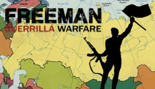 Freeman: Guerrilla Warfare Free Download (v1.34)