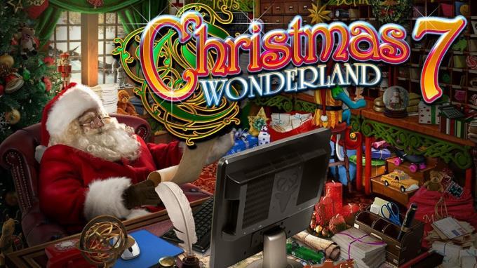 Free wonderland version full game download Wonderland Adventures