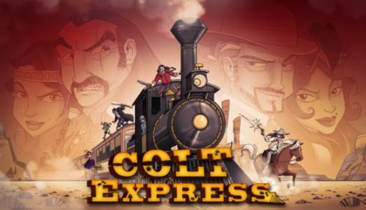 Colt Express Free Download (v1.3.0)