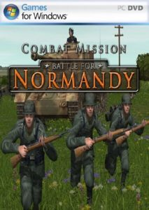 Combat Mission: Battle for Normandy Free Download