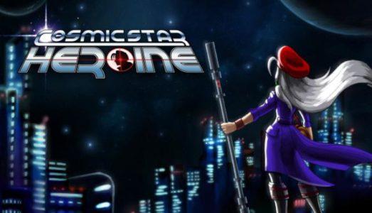 Cosmic Star Heroine Free Download (v1.19)