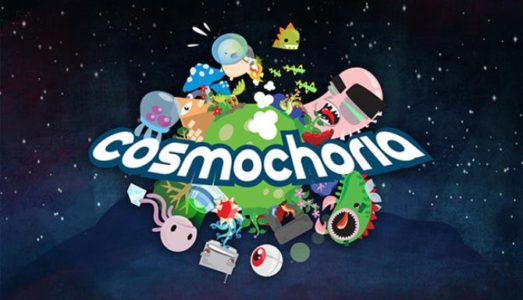 Cosmochoria Free Download (1.19)