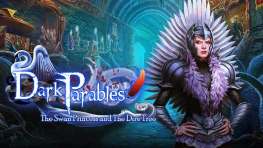 Dark Parables: The Swan Princess and The Dire Tree Collectors Edition Free Download