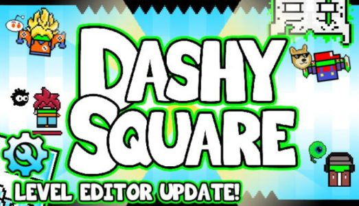 Dashy Square Free Download (v2.02)