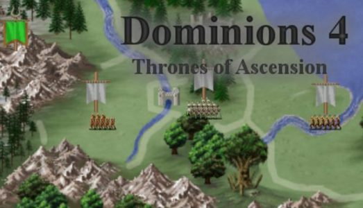 Dominions 4: Thrones of Ascension Free Download (v4.10)