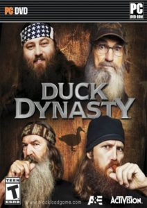 Duck Dynasty Free Download