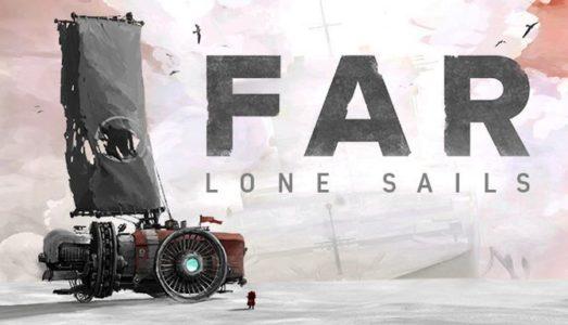 FAR: Lone Sails Free Download (v1.21)