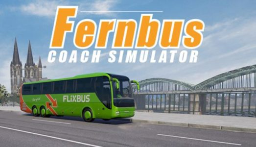Fernbus Simulator Free Download (CODEPUNKS)