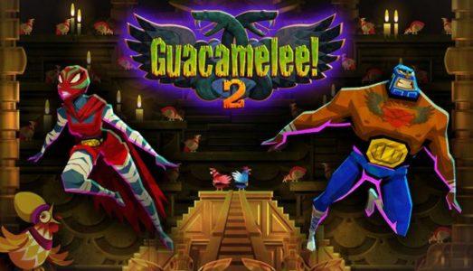 Guacamelee! 2 Free Download