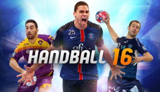 Handball 16 Free Download