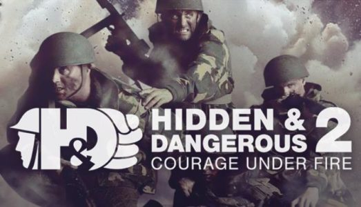 Hidden Dangerous 2: Courage Under Fire Free Download