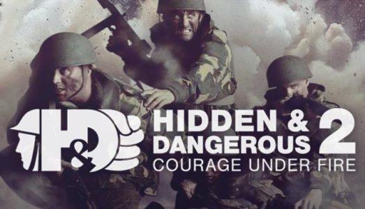 Hidden Dangerous 2: Courage Under Fire Free Download