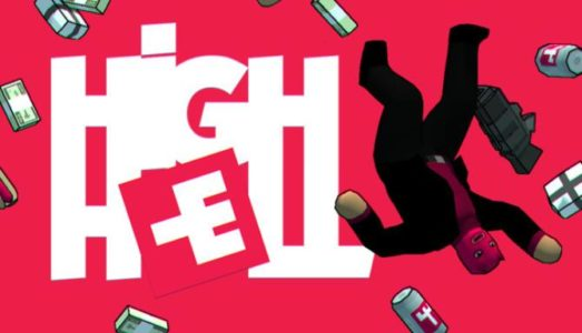 High Hell Free Download (v102)