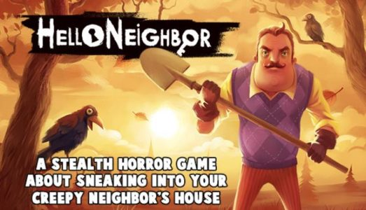 Hello Neighbor Free Download (v1.4)