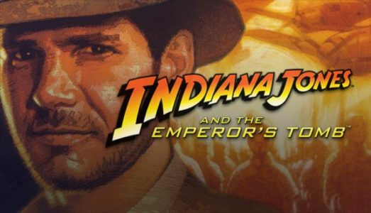 Indiana Jones and the Emperors Tomb Free Download