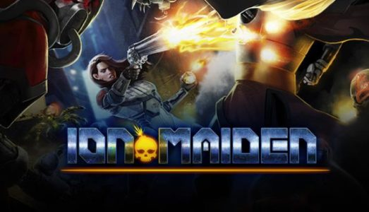 Ion Maiden Free Download (v4.1)