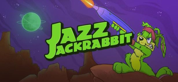 Jazz Jackrabbit Free Download (Inclu 1 2)