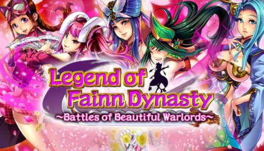 Legend of Fainn Dynasty Battles of Beautiful Warlords Free Download
