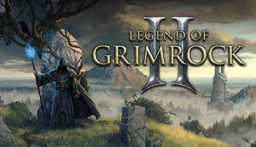 Legend of Grimrock 2 Free Download