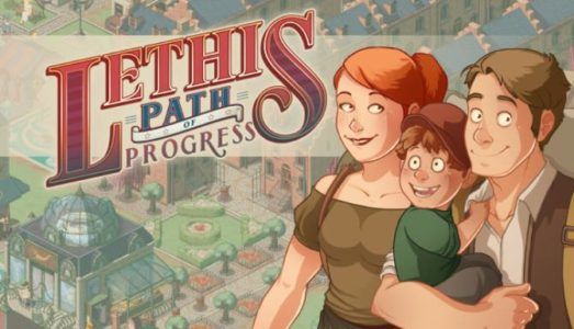 Lethis Path of Progress Free Download (v1.4.0)