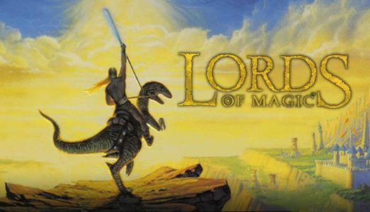 Lords of Magic: Special Edition Free Download