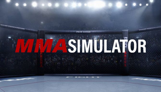 MMA Simulator Free Download
