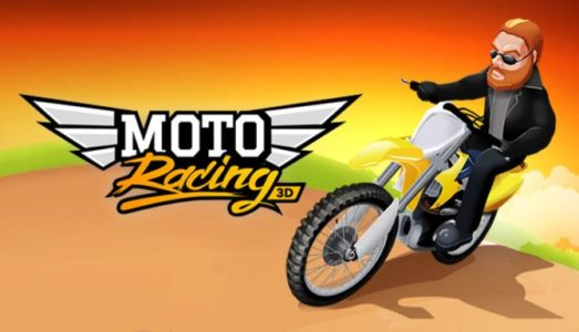 Moto Racing 3D Free Download