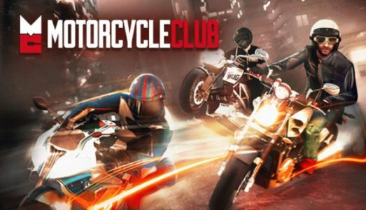 Motorcycle Club Free Download