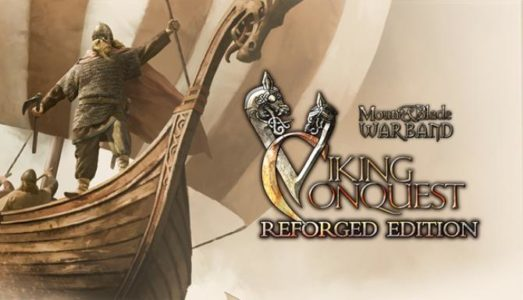 Mount Blade: Warband Viking Conquest Free Download (v1.173)