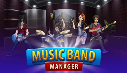 Music Band Manager Free Download