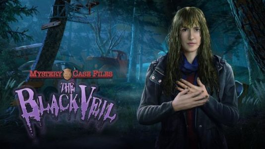Mystery Case Files: The Black Veil Collectors Edition Free Download