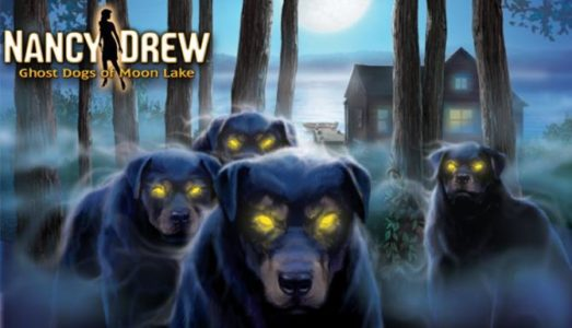 Nancy Drew: Ghost Dogs of Moon Lake Free Download