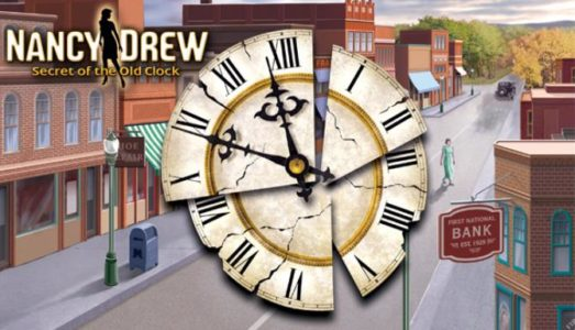 Nancy Drew: Secret of the Old Clock Free Download
