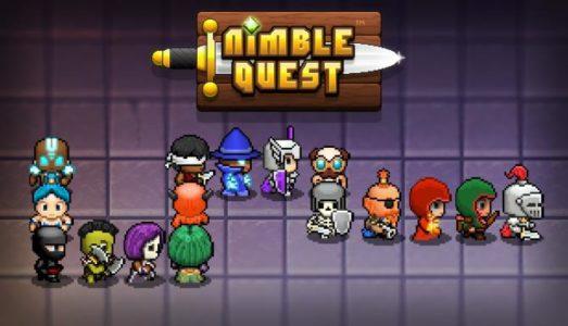 Nimble Quest Free Download (v1.0.8)