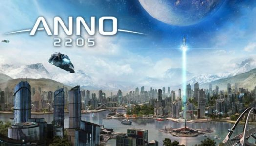 Anno 2205 Gold Edition Free Download (v1.3)