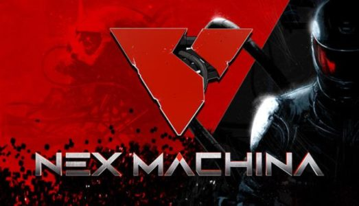 Nex Machina Free Download (v1.06)