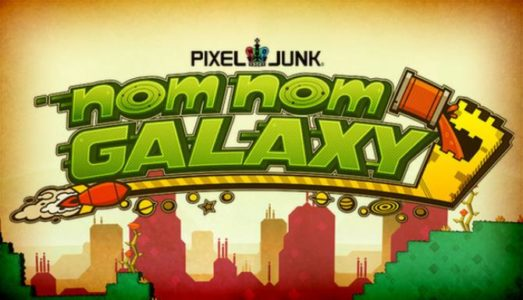 Nom Nom Galaxy Free Download (1.05)