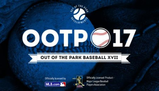 Out of the Park Baseball 17 Free Download
