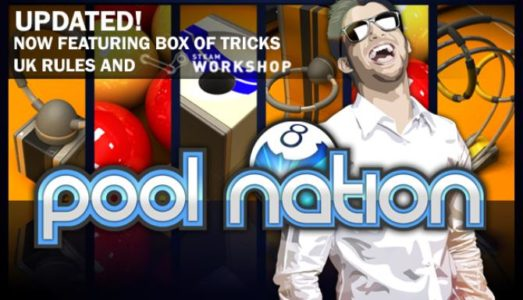 Pool Nation Free Download