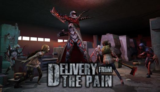 Delivery from the Pain Free Download (v1.0.9093)