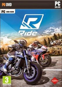 RIDE PC Free Download (Update 4)