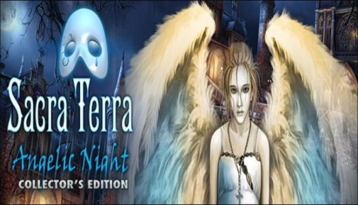 Sacra Terra: Angelic Night Free Download
