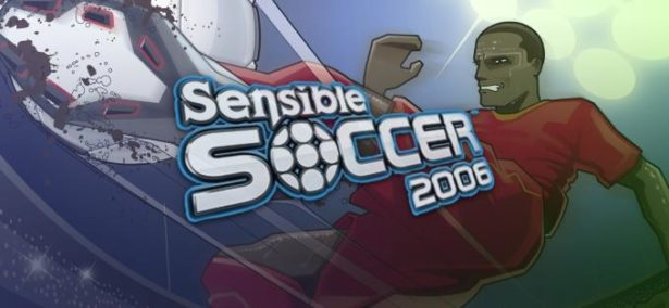 Sensible Soccer 2006 Free Download