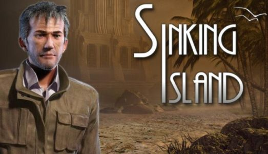 Sinking Island Free Download