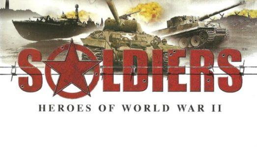 Soldiers: Heroes of World War II Free Download