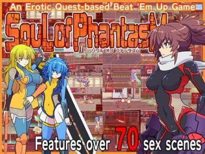 Soul of Phantasm Free Download