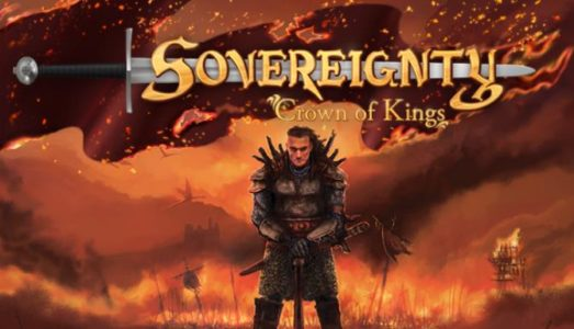 Sovereignty: Crown of Kings Free Download (v1.0.1)