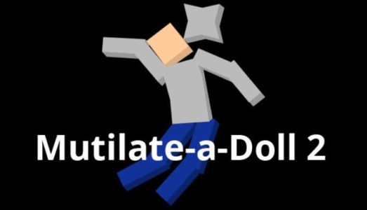 Mutilate-a-Doll 2 Free Download (Winter Warmer Update)